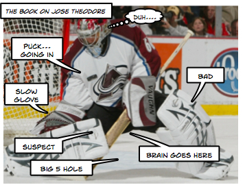 Page_1 1 nw goalie preview comic edition