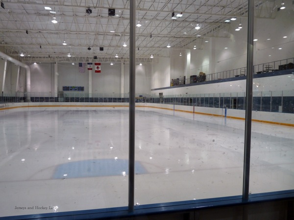 Practice Rink
